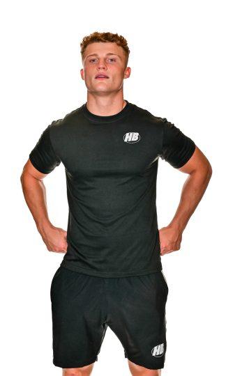 black-small-front-tshirt