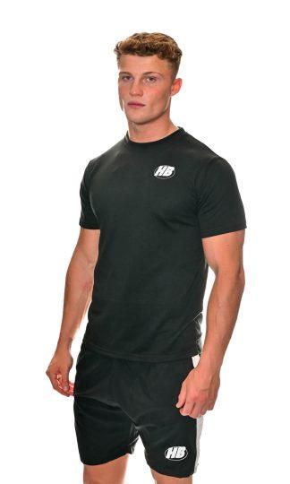 black-small-logo-tshirt